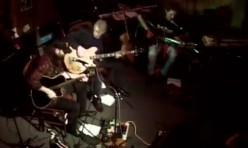 "HOT TUNA - ""25 Years and Runnin' / Live at Sweetwater"""