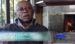 ITSMF - Roy Clay Sr