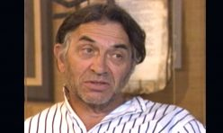 BILL GRAHAM INTERVIEW (Grateful Dead Shows) - Spring 1990