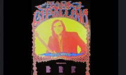 John Cipollina's Tribute Concert at The Fillmore Auditorium on June 26, 1989 / SET ONE