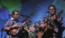"MARIN ROCKS GALA June 8th 2009 / Rowan Brothers perform ""That Boy"""
