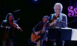MICHAEL McCLURE / 'Mexico City Blues' w/ Jay Lane Rob Wasserman & Special Guests - Jason Crosby & Bob Weir