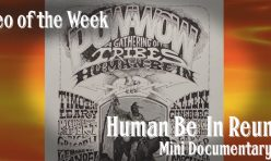 HUMAN BE-IN Mini Documentary VPK