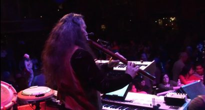 Kitaro's Music For Mother Earth / Fillmore Auditorium 11/2/07